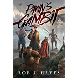 Pawn's Gambit: a standalone fantasy novel (The Mortal Techniques)