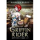 Gryff the Griffin Rider: Omnibus Book 1 - 5