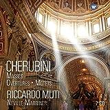 Cherubini: Masses Overtures Motets (7Cd Box)