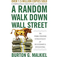 A Random Walk Down Wall Street: The Time-Tested Strategy for…