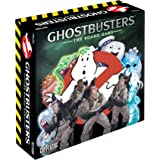 Cryptozoic Entertainment Ghostbusters the Board Game