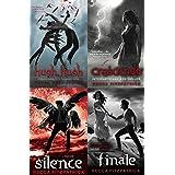 The Complete Hush, Hush Saga: includes Hush, Hush; Crescendo; Silence and Finale (The Hush, Hush Saga)