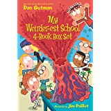 My Weirder-est School 4-Book Box Set: Dr. Snow Has Got To Go!, Miss Porter Is Out Of Order!. Dr. Floss Is The Boss!, Miss Bla