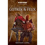 Gotrek and Felix: The Fourth Omnibus: 4