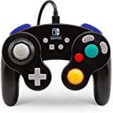 Nintendo Switch Wired - Game Cube Black