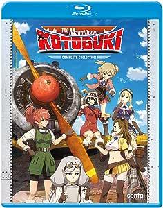 Magnificent Kotobuki [Blu-ray]