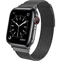 BRG コンパチブル Apple Watch バンド コンパチブル アップルウォッチバンド ステンレス留め金製 コンパチ…