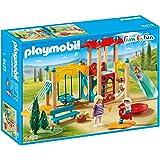 Playmobil - Park Playground - 9423