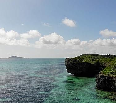 沖縄  iPhone/Androidスマホ壁紙(1080×960)-1 - 池間島 フナクス