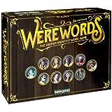 Bezier Games WWDXBEZ Werewords Deluxe Games
