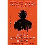 When Nietzsche Wept: A Novel Of Obsession (P.S.) (Harper Perennial Modern Classics)