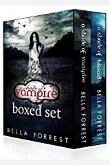 A Shade of Vampire Boxed Set: Books 1 and 2 Kindle Edition