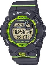 [カシオ]CASIO 腕時計 G-SHOCK ジーショック G-SQUAD GBD-800-8JF メンズ