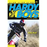 Rocky Road (The Hardy Boys: Undercover Brothers Book 5)