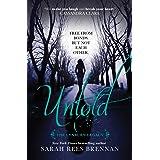 Untold (Volume 2)