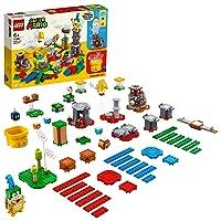 レゴ(LEGO) スーパーマリオ コース マスター チャレンジ 71380
