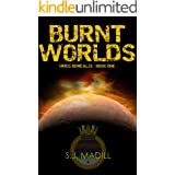 Burnt Worlds (HMCS Borealis Book 1)