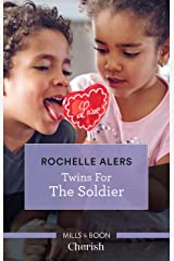 Twins for the Soldier (American Heroes) Kindle Edition