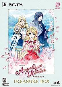 アンジェリーク ルトゥール トレジャーBOX - PS Vita