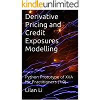 Derivative Pricing and Credit Exposures Modelling: Python Pr…