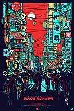 ブレードランナー 2049 Blade Runner 2049 シルク調生地 ファブリック アート キャンバス ポスター…