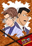 名探偵コナン DVD Selection Case10. 毛利小五郎・妃英理