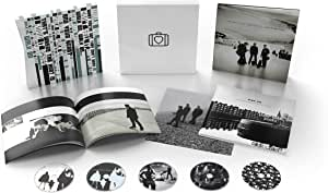All That You Can't Leave Behind [Super Deluxe CD Box Set]