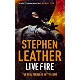 Live Fire: The 6th Spider Shepherd Thriller (The Spider Shepherd Thrillers)