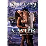 Xavier: The Manning Dragons ― Paranormal Dragon Shifter Romance