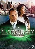 エレメンタリー ホームズ&ワトソン in NY シーズン5 DVD-BOX Part2