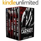 The Story Of Carnage: The Complete Carnage Collection: Books 1-5 (Carnage Box Set Book 6)