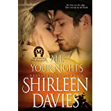 All Your Nights (MacLarens of Fire Mountain Contemporary series Book 4)