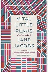 Vital Little Plans: The Short Works of Jane Jacobs ハードカバー