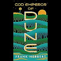 God Emperor of Dune (English Edition)