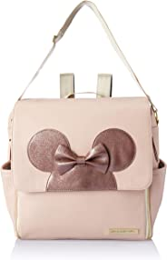 Petunia Pickle Bottom Minnie Factor Boxy Backpack