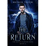 The Return: The Witch Hunter Saga #2