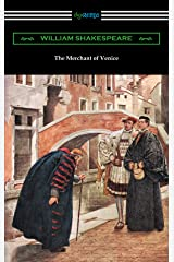 The Merchant of Venice (Annotated by Henry N. Hudson with an Introduction by Charles Harold Herford) Kindle Edition