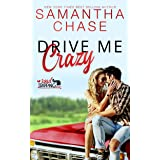 Drive Me Crazy (RoadTripping Book 1)