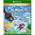 Human: Fall Flat Anniversary Edition for Xbox One