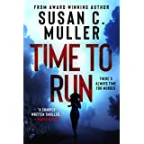 Time to Run (There's Always Time for Murder Book 1)