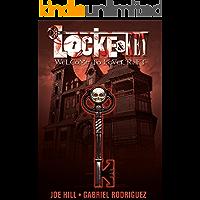 Locke & Key Vol. 1: Welcome To Lovecraft (Locke & Key Volume…