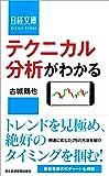 テクニカル分析がわかる (日経文庫)