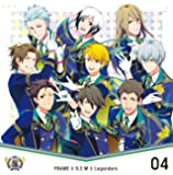 THE IDOLM@STER SideM 5th ANNIVERSARY DISC 04