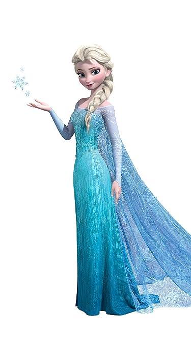 ディズニー  iPhone/Androidスマホ壁紙(1125×2001)-1 - エルサ (Queen Elsa of Arendelle)『アナと雪の女王』