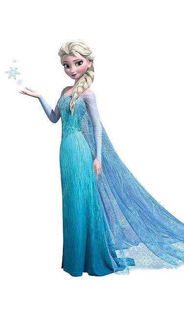 ディズニー  iPhone/Androidスマホ壁紙(1242×2208)-1 - エルサ (Queen Elsa of Arendelle)『アナと雪の女王』
