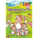 Milkshake Shake 絵本CD付 (リズムとうたでたのしむえほんシリーズ)