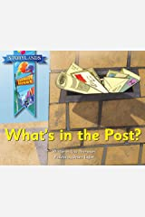 What's in the Post?: A Storylands, Larkin Street Book Kindle Edition