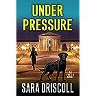 Under Pressure (An F.B.I. K-9 Novel Book 6)