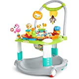 Bright Starts BS10143 Bright Starts Mobile Activity Center - Ready To Roll