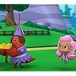 バブルグッピーズ Android(960×854)待ち受け The Glitter Games!